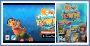 Game fishing town wwf konservasi laut