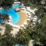 Pantai Serenity Sewarna Nusa Dua Bali