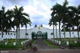 Benteng Kuto Besak (sumber : sumselprov.go.id)