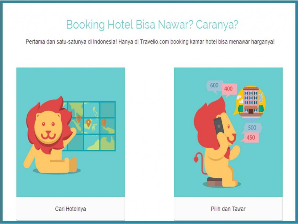 hotel travelio