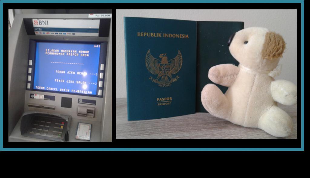 Mau Bertanya Nggak Sesat di Jalan #AskBNI Paspor