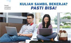 Binus Online