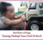 Fase oral bayi