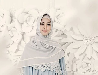 Perkembangan hijab