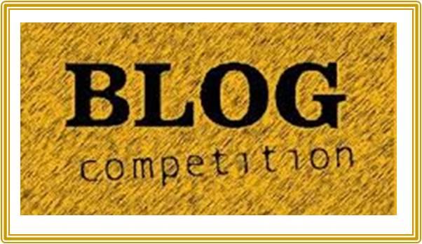 Lomba Blog Agustus 2016
