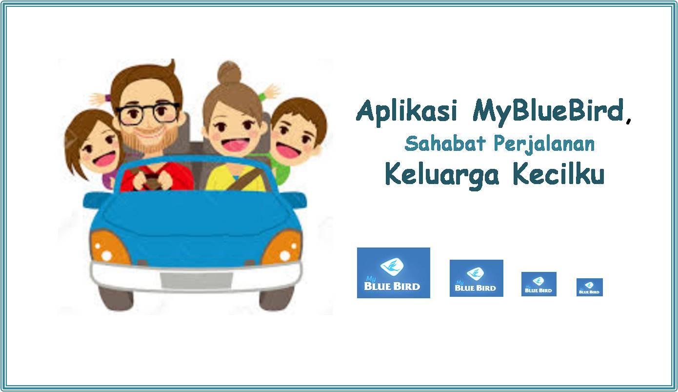 MyBlueBird Aplication