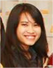 Sharien Fitriasari Alumni Sampoerna Academy