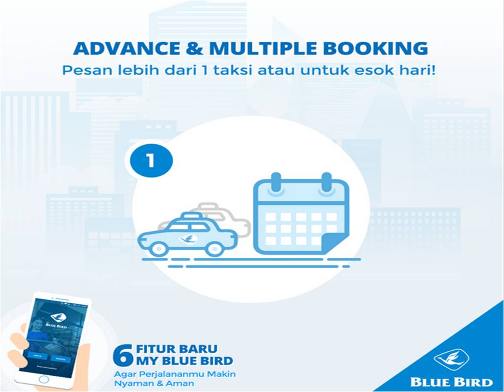 fitur multiple booking MyBlueBird