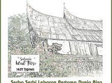 Idul Fitri 1437 H Serba Serbi lebaran