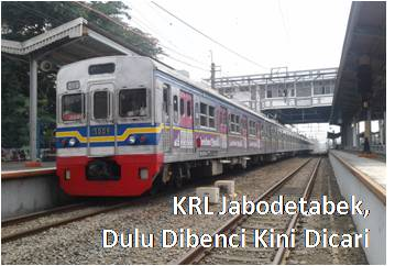 CommuterLine Jabodetabek