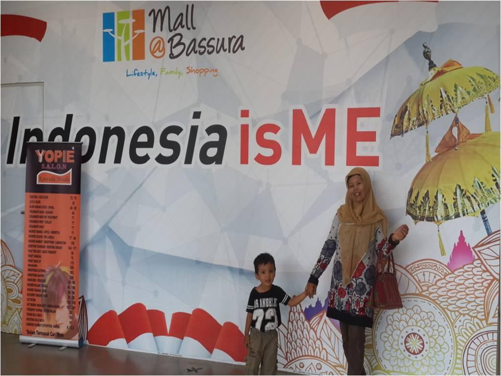 Menjadi Indonesia, Bintang dan Nenek