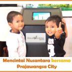Prajawangsa City Nusantara