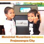 Mencintai Nusantara Melalui Pusaka Prajawangsa