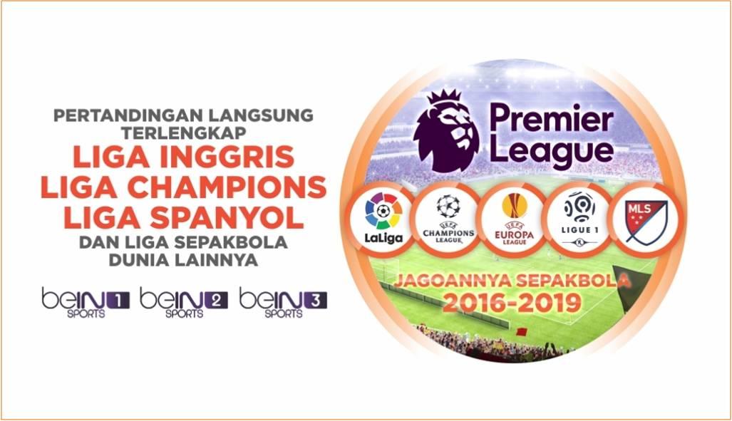 Tayangan spesial Liga Premiere
