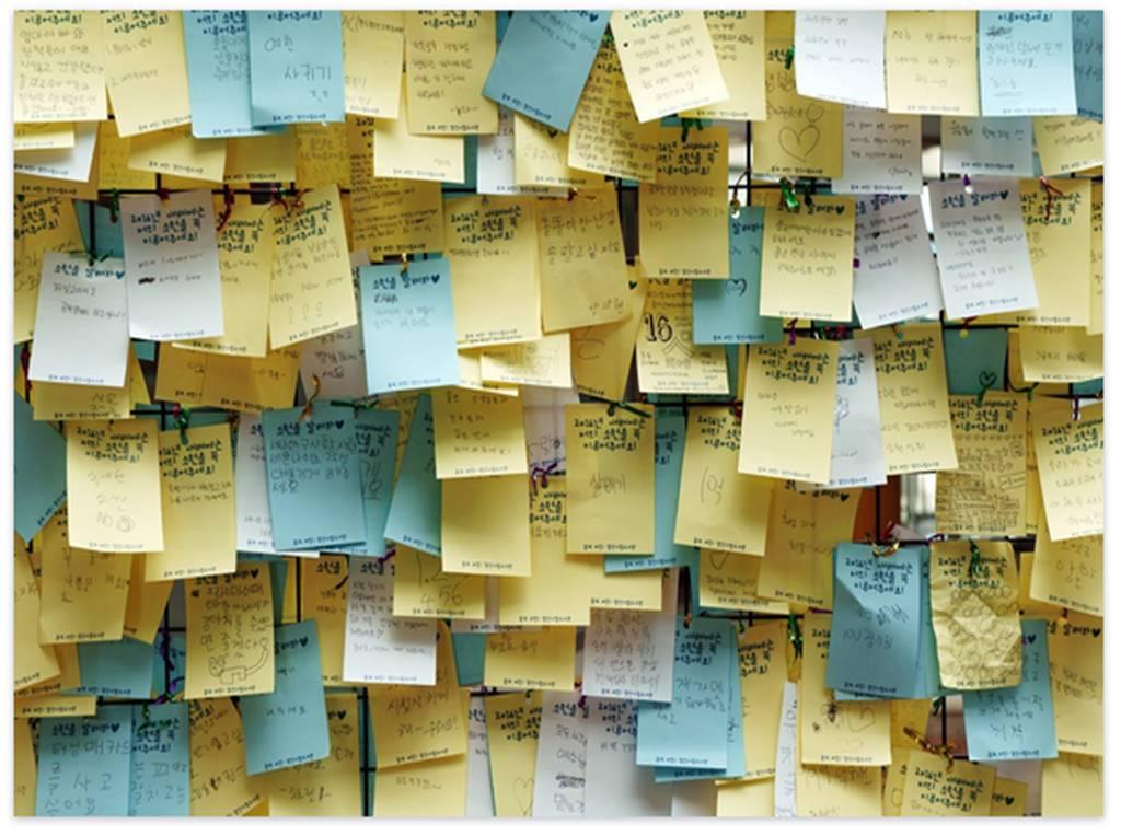 Feature menitikberatkan pada ketajaman indera dan detil