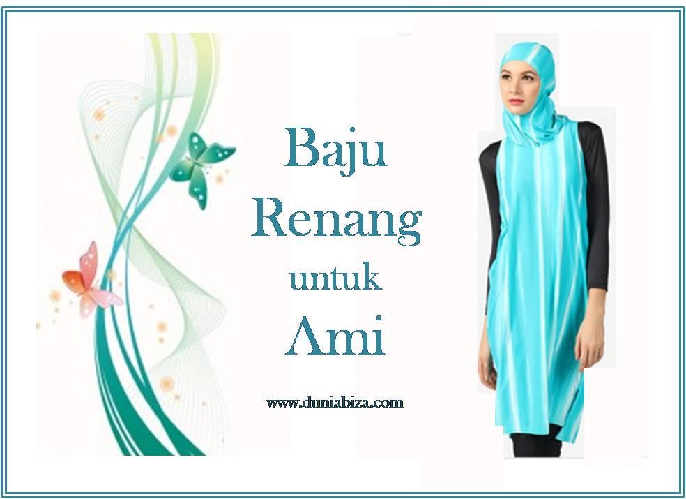 memilih-baju-renang-muslimah
