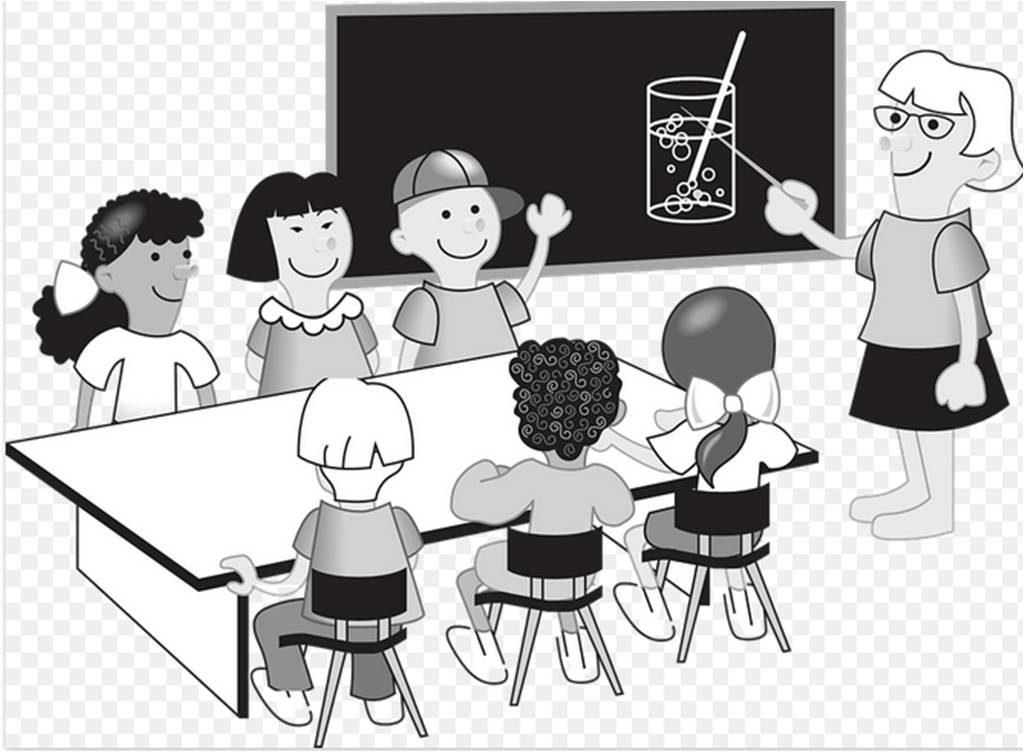Menjadi guru dan ibu