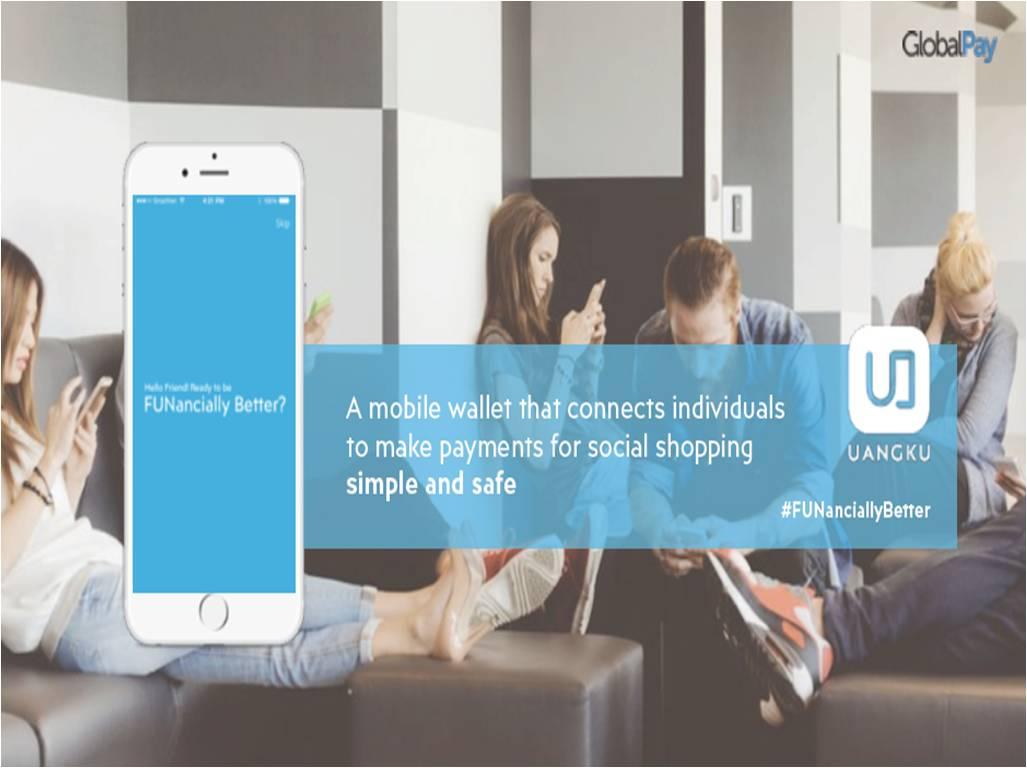 transaksi online shopping jadi lebih aman dan simple dengan uangku