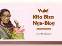 Daftar Lomba Blog