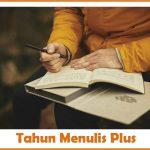 Tahun Menulis Plus