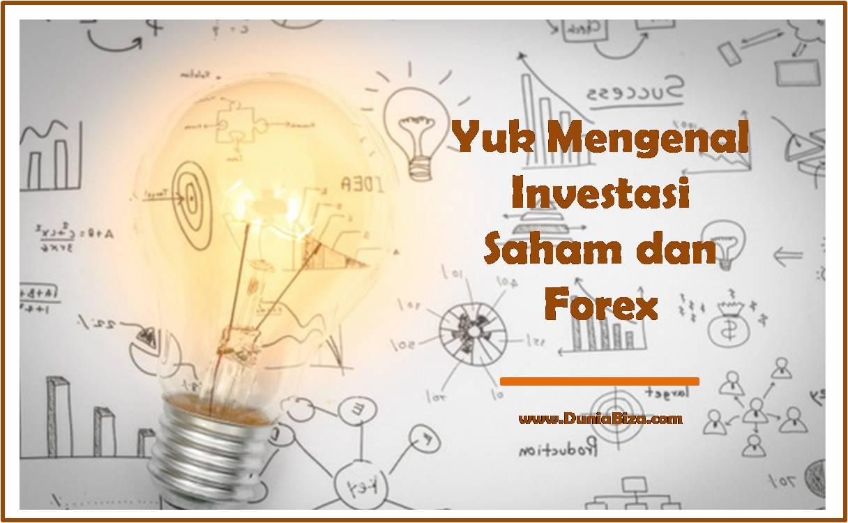 Forex adalah saham