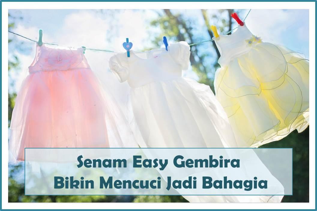 Senam Easy Gembira