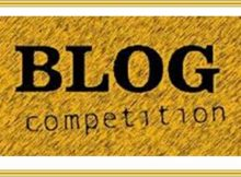 Daftar Lomba Blog Juli 2020