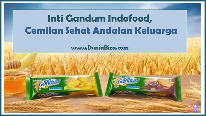 Inti Gandum Indofood