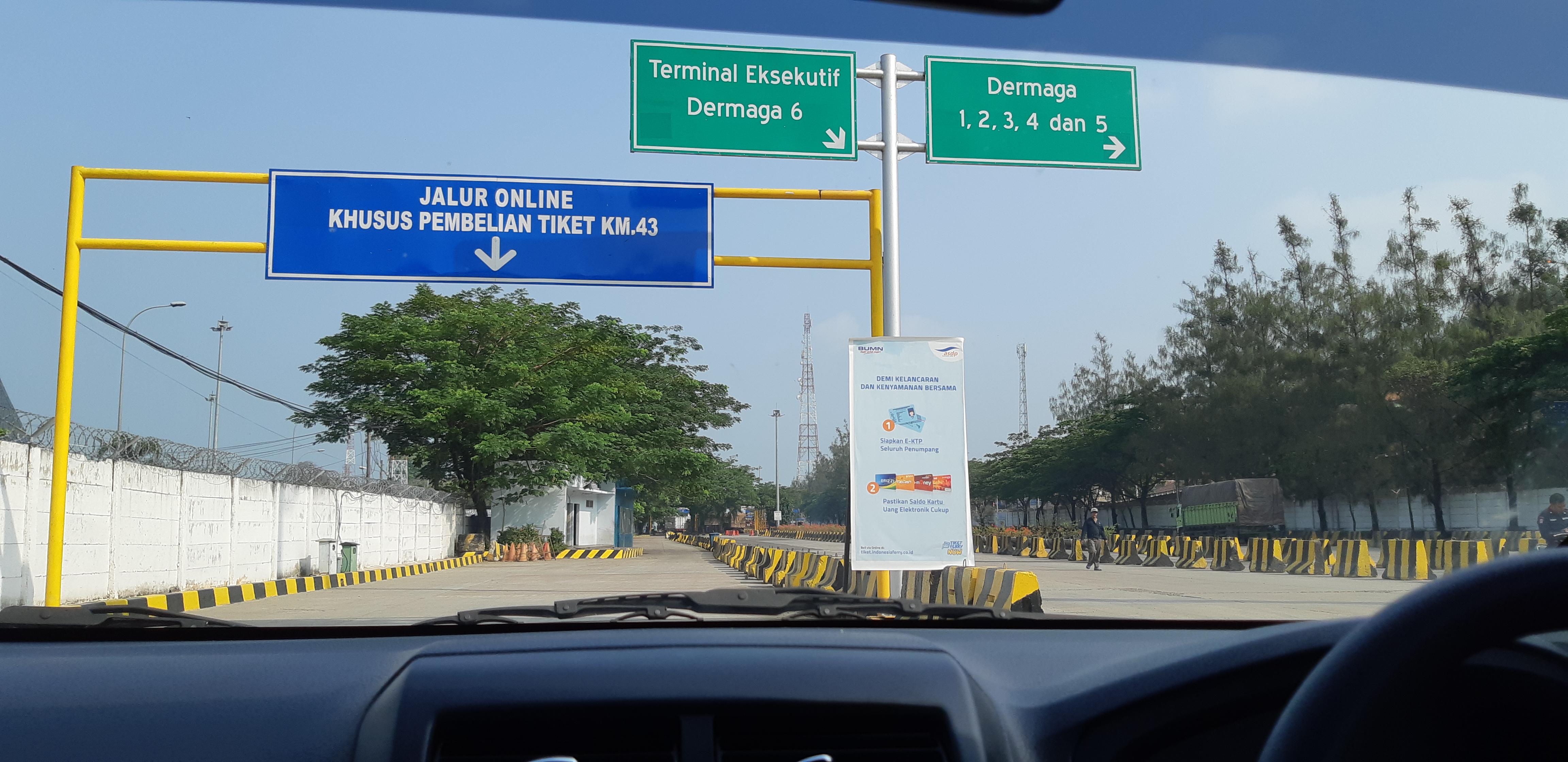 Mudik Jakarta-Padang Lewat Lintas Tengah Sumatera Tol Trans Sumatera