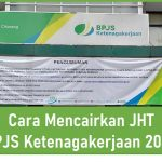 Saldo JHT BPJS Ketenagakerjaan