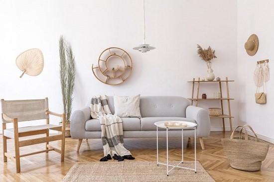 memilih furniture kayu