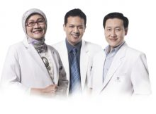 Jadwal Dokter RS Premier Bintaro
