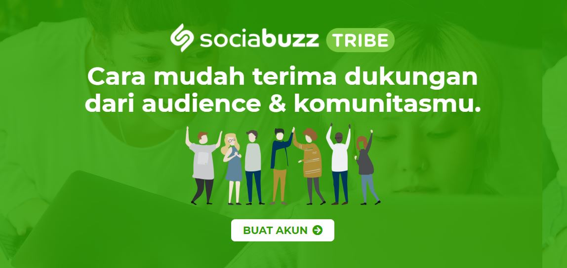 Sociabuzz Tribe