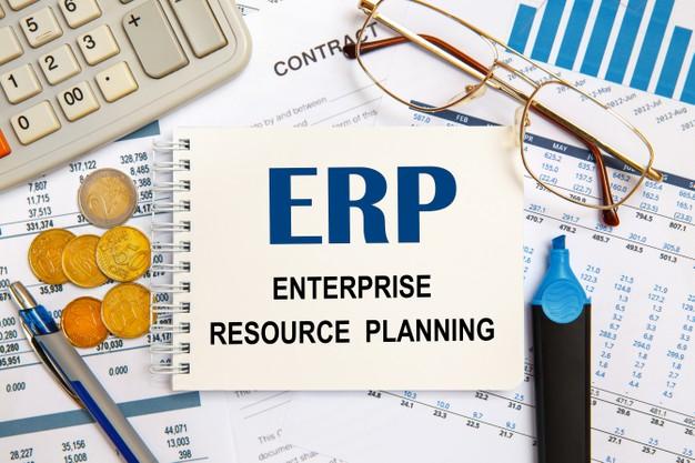 Sistem Cloud ERP