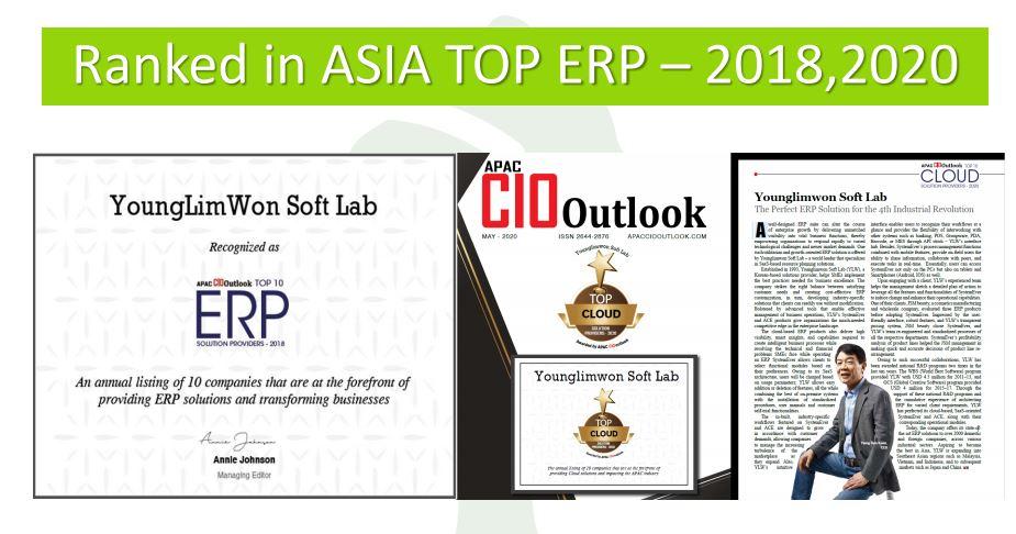SystemEver Sistem Cloud ERP Terbaik