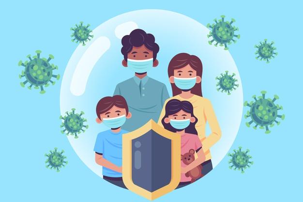 KO Virus HCIO Disinfectant Spray