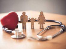 Proteksi asuransi, keluarga terlindungi