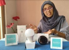 Bardi Smart Home Indonesia