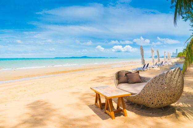 Pantai Maumere