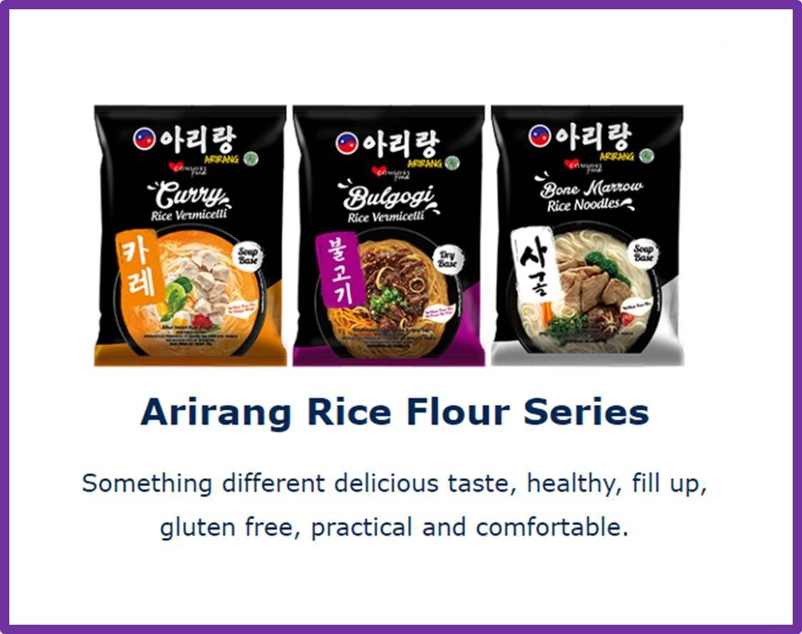 Arirang Rice Flour